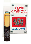 China Super Stud Delay Spray