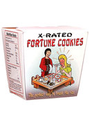 X Rated Fortune Cookies 6 Oz