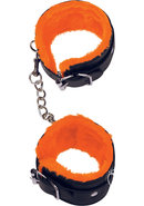 The 9`s - Orange Is The New Black Love Cuffs, Ankle