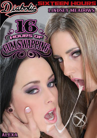 16 Hrs Of Cum Swapping