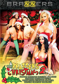 A Very Brazzers Christmas 02