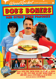 Bobs Boners And Other Porn Parodies
