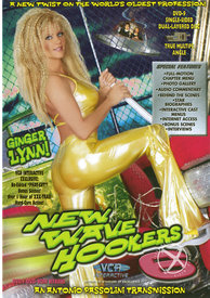 New Wave Hookers 06