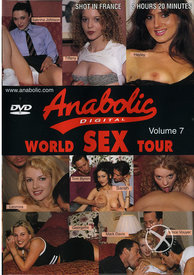 World Sex Tour 07