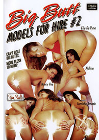 Big Butt Models For Hire 02
