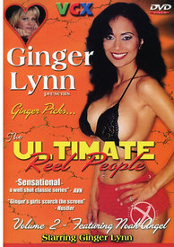 Ultimate Reel People 02 Ginger Lynn