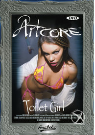 Artcore 02 Toilet Girl