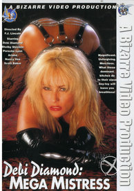 Debi Diamond Mega Mistress