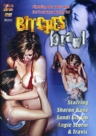 Bitches Brawl (disc)