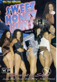 Sweet Honey Buns 03