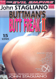 Butt Freak 02