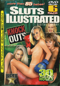 Sluts Ill Knock Outs (disc)