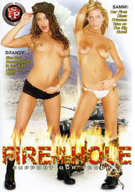Fire In The Hole (disc)