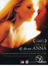 All About Anna {dd}
