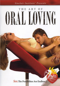 Art Of Oral Loving