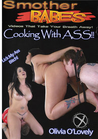 Cooking With Ass