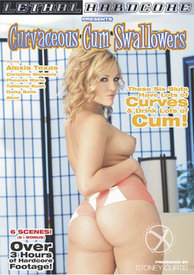 Curvaceous Cum Swallowers