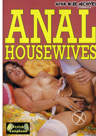 Anal Housewives