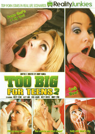Too Big For Teens 02