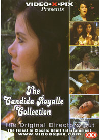 Candida Royalle Collection