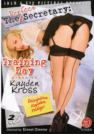 Perfect Secretary Training Day {dd}