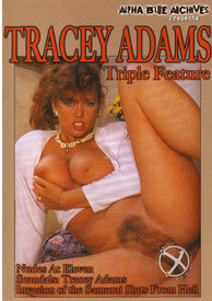 Tracey Adams Triple Feature