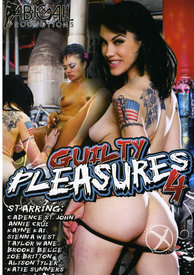 Guilty Pleasures 04