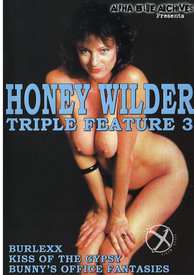 Honey Wilder Triple Feature 03