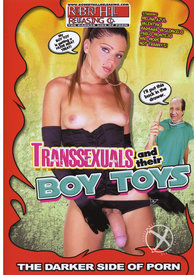 Transsexuals And Their Boy Toys