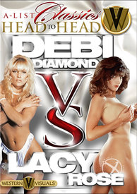 A List Classic Debie Diamond Vs Lacy