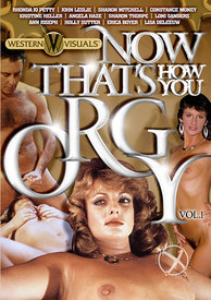 Now Thats How You Orgy Vol 01