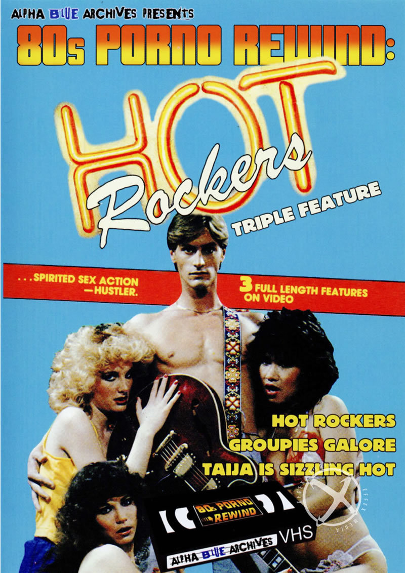 Hot Rockers Triple Feature