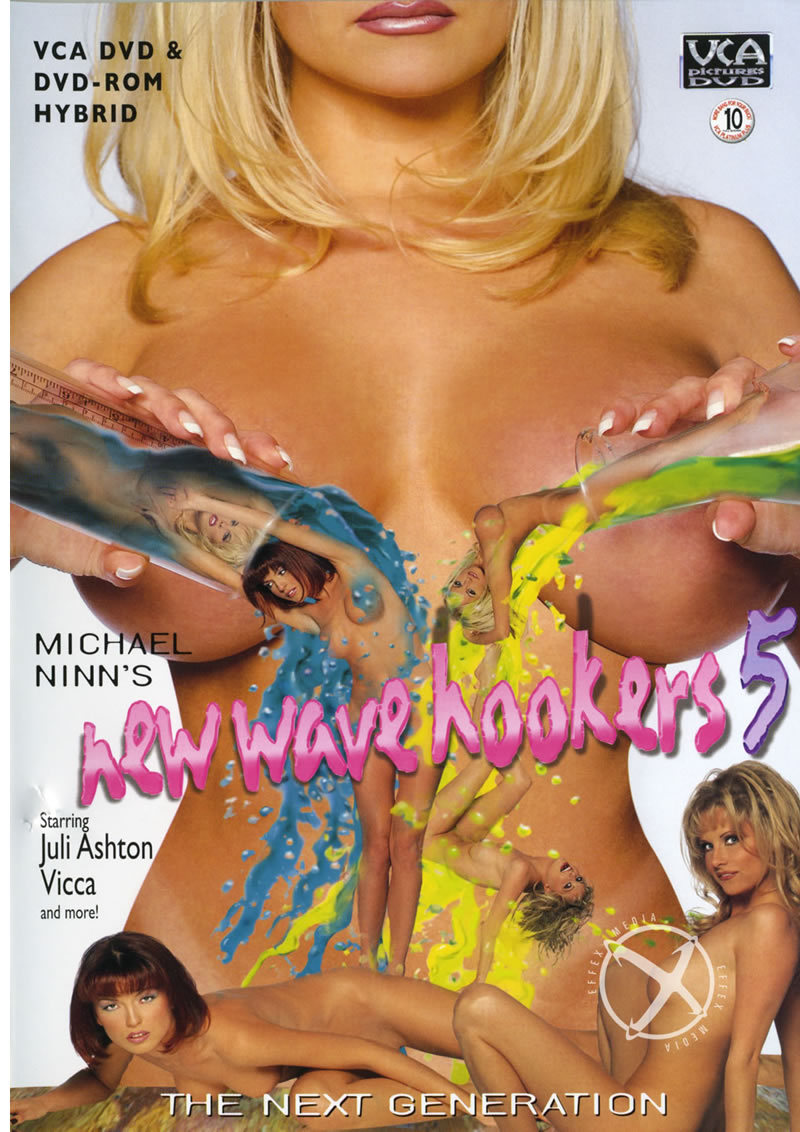 New Wave Hookers 05