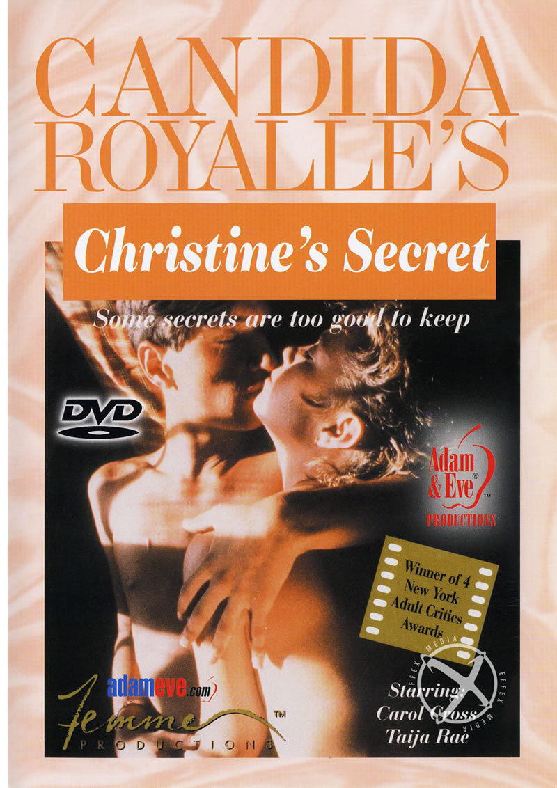 Christines Secret - Candida Roy