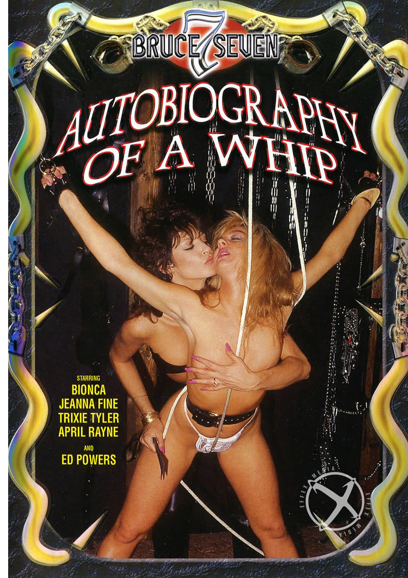 Autobiography Of A Whip {rr}