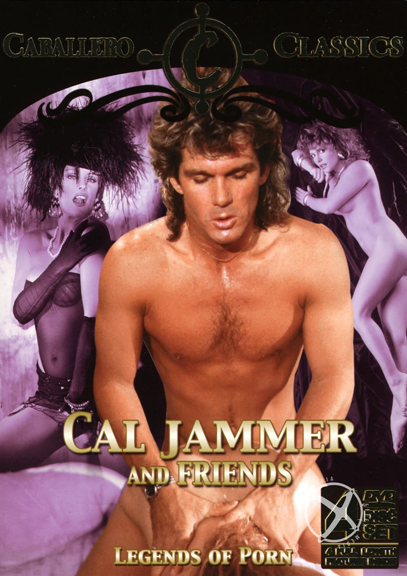 Cal Jammer And Friends {4 Disc Set}
