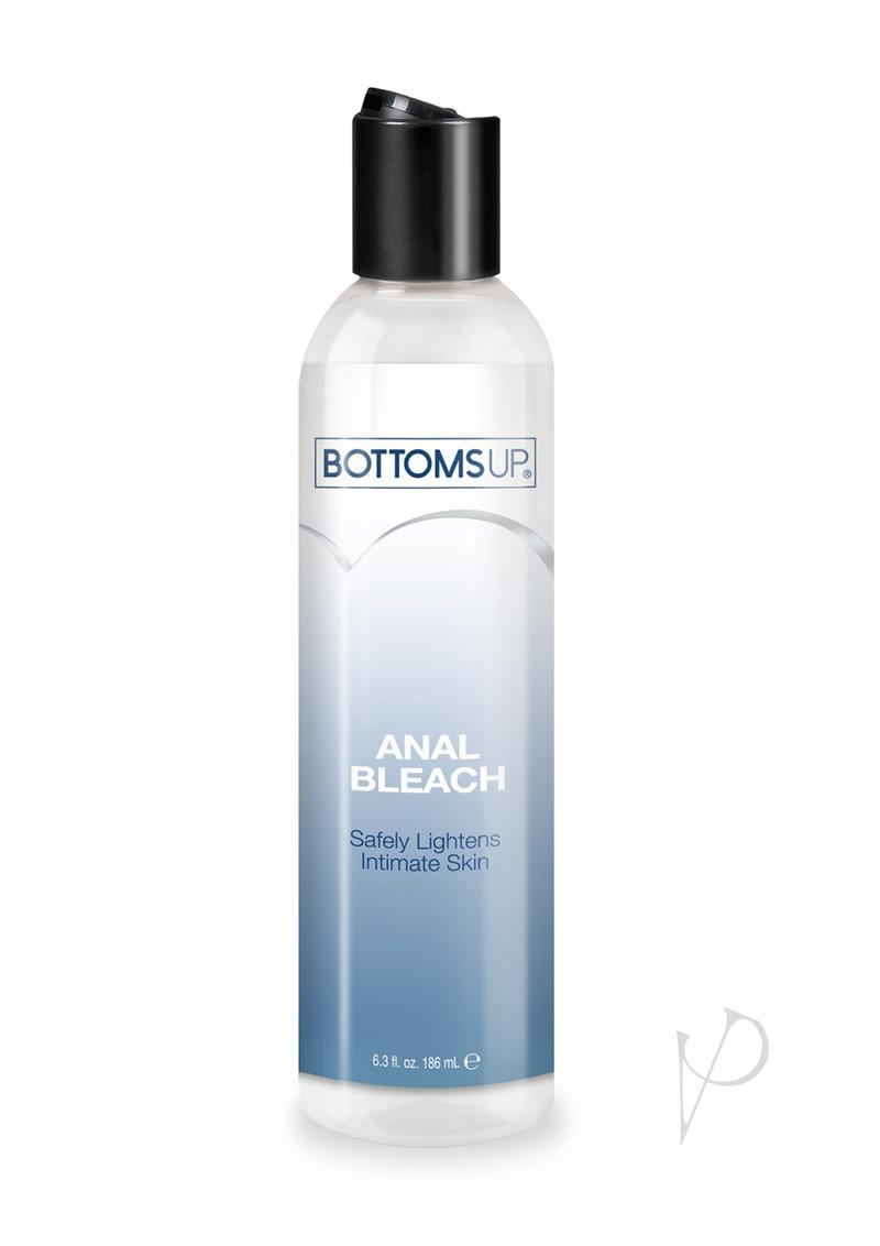Bottoms Up Anal Bleach Lotion 6.3 Ounce